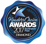 Diamond Reader Choice Award 2017