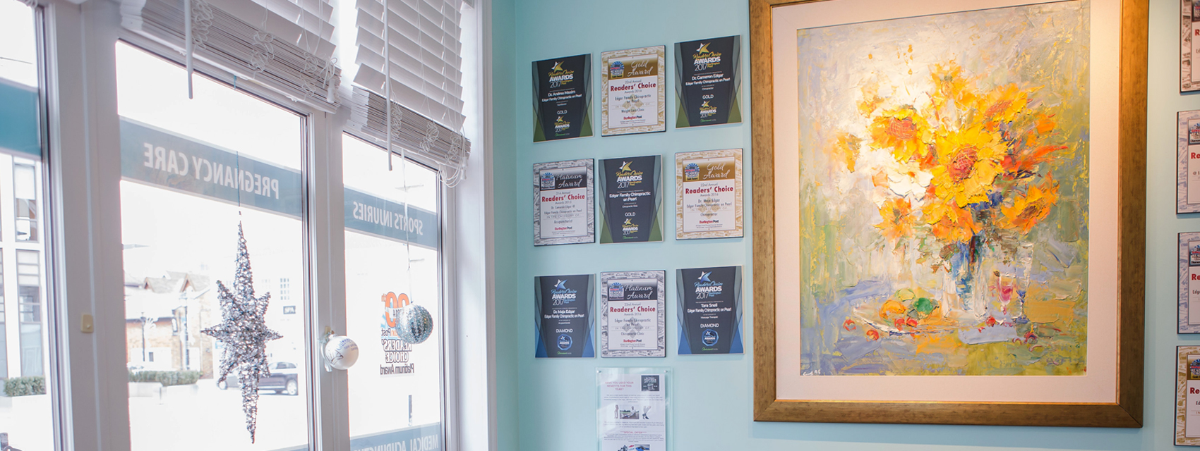 Edgar Family Chiropractic Clinic